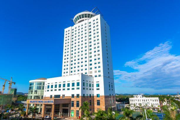 Majestic - Mong Cai Hotel, Móng Cái