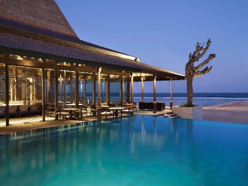 The Apurva Kempinski Bali ⭐⭐⭐⭐⭐