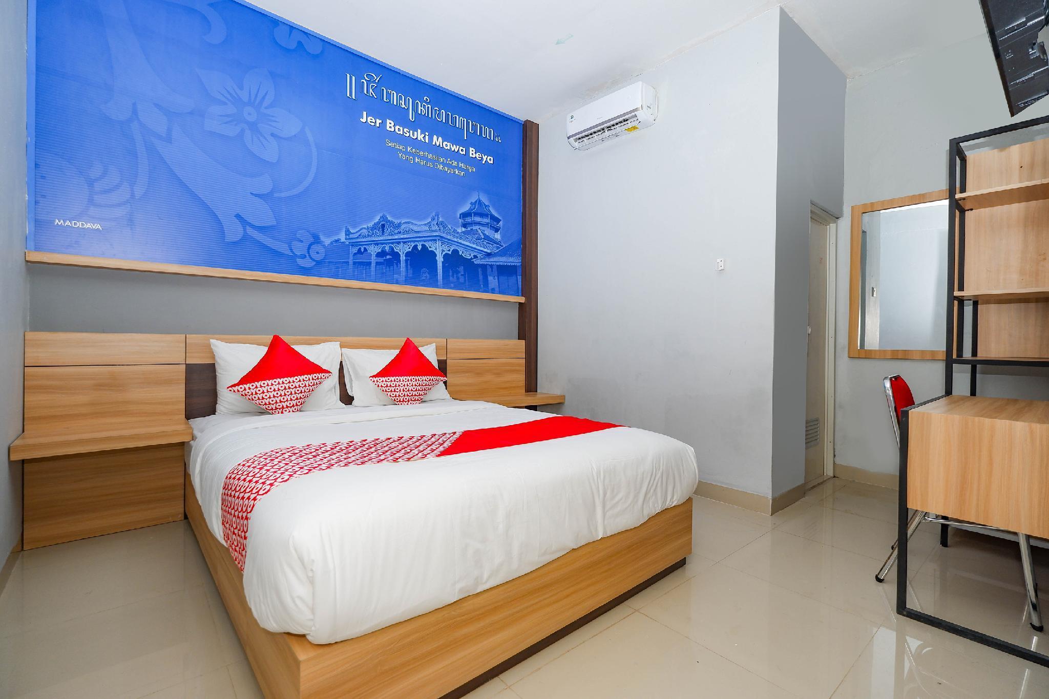 OYO 2545 Maddava House