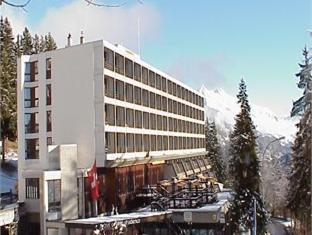 Hotel Central Residence, Aigle