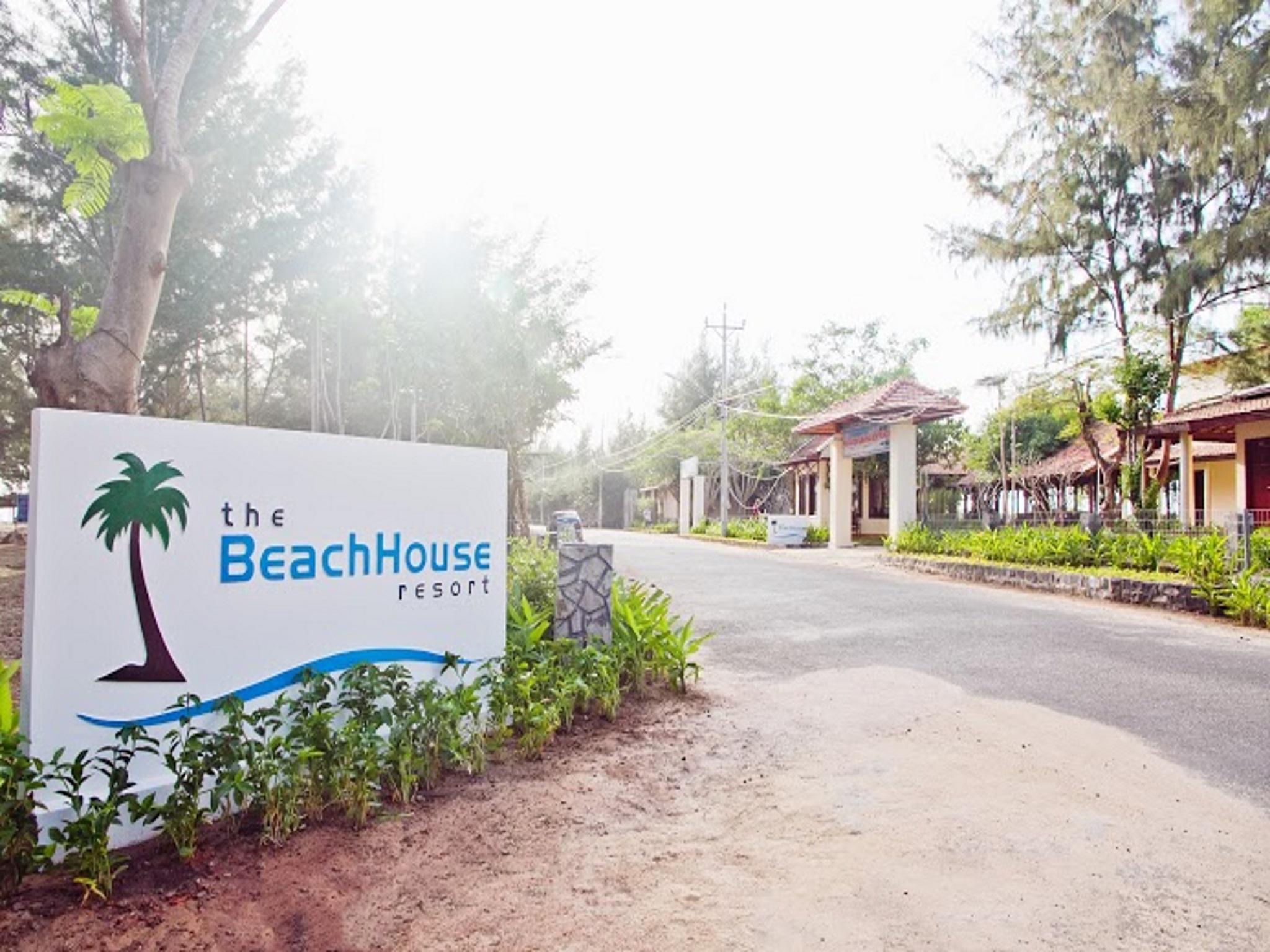 The Beach House Resort, Xuyên Mộc