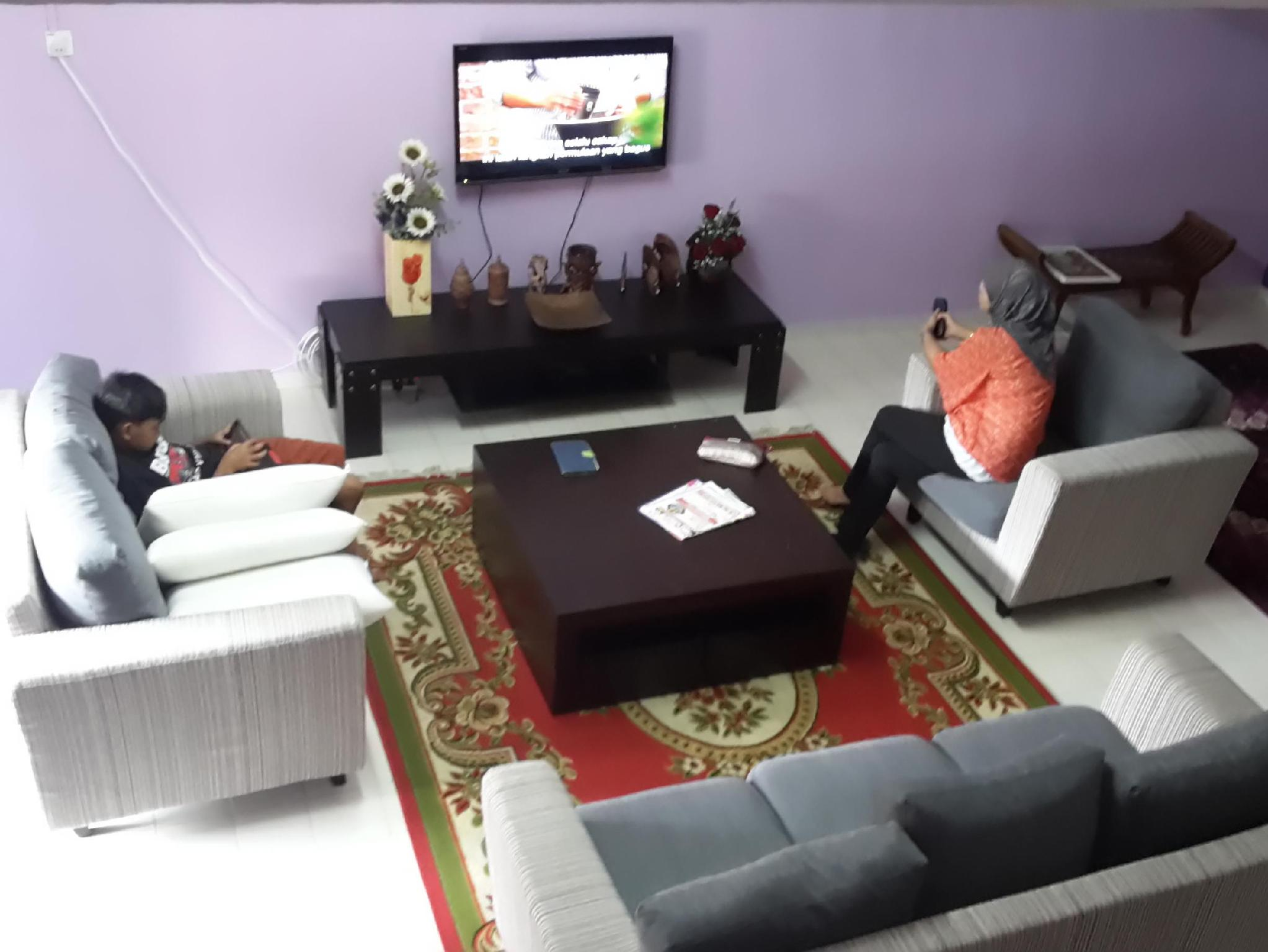 Roemahkoe Holiday Home, Kota Melaka