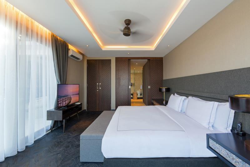 Prasana by Arjani Resorts