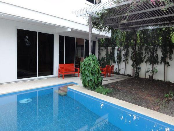 Takiab View 5 Bedroom Pool Villa Hua Hin