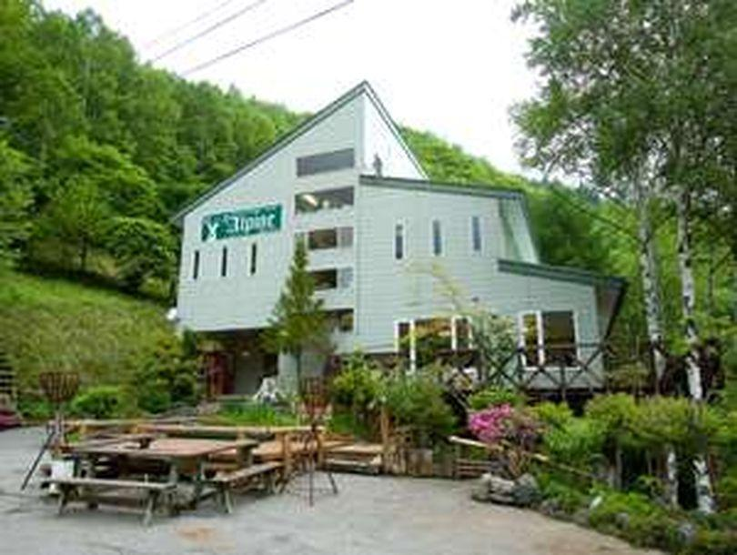 Pension Alpine, Kiso