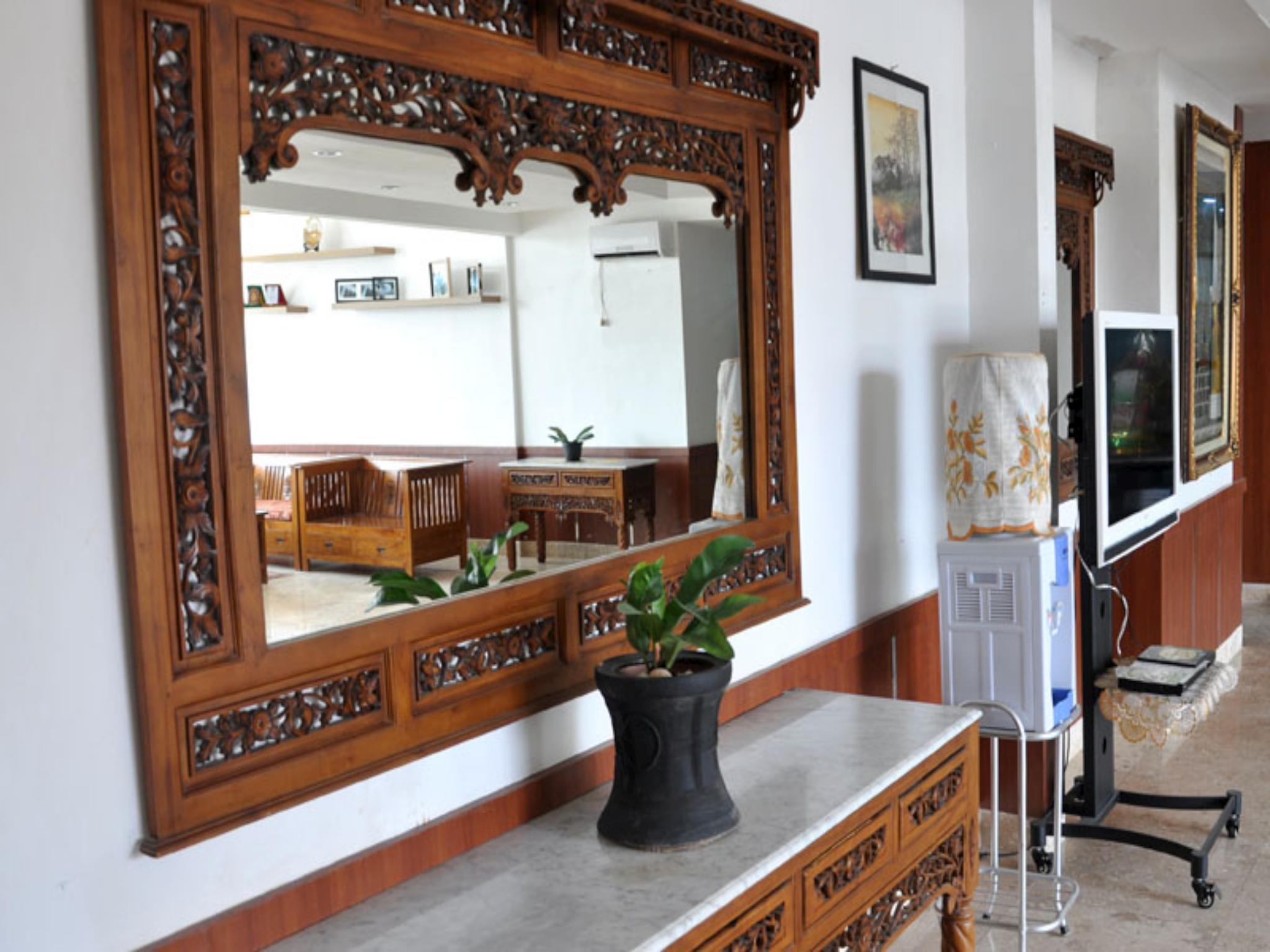 Grand Malaka Ethical Hotel