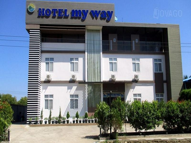 Hotel My Way, Yangon-E