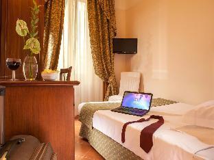 ホテル ヨーロッパ