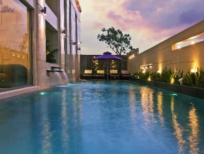 Khách sạn HADANA Boutique