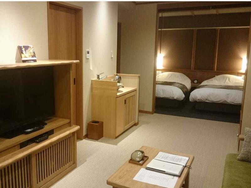 Hotel Kamuinoyu La Vista Akangawa, Kushiro City
