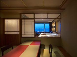 和室(露天風呂あり)