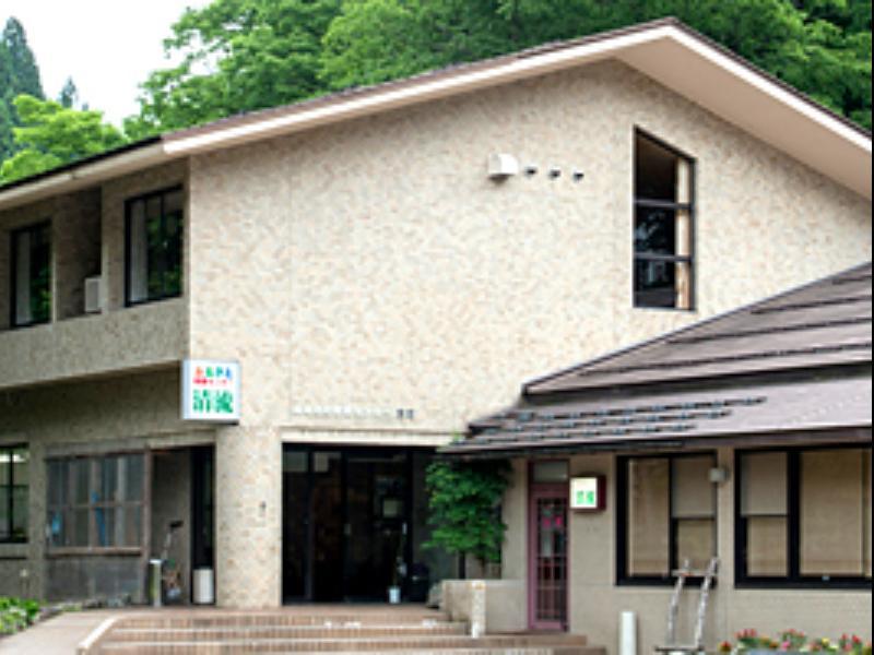 Senjo Onsen Seiryu, Hakusan