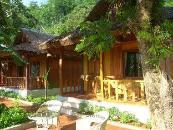 Mai Chau Nature Lodge