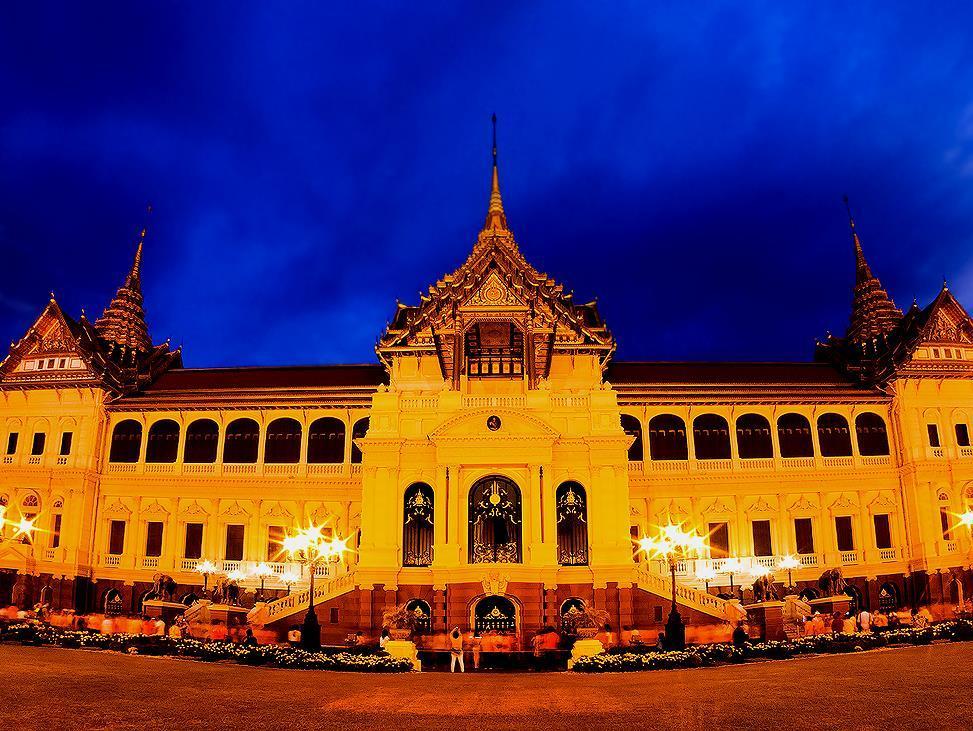 Mango House Bangkok, Rat Burana
