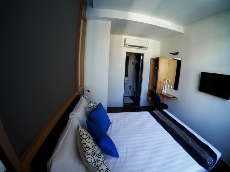B Street Hotel , Pulau Penang