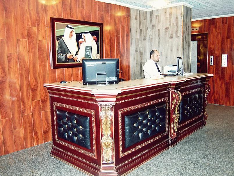 Diouf Al Nabarees Hotel, Jeddah