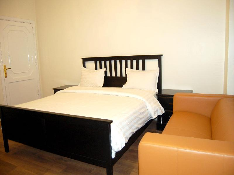 Diouf Al Nabarees Hotel Main image 2