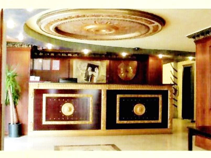 Al Nabarees Palestine Hotel, Jeddah