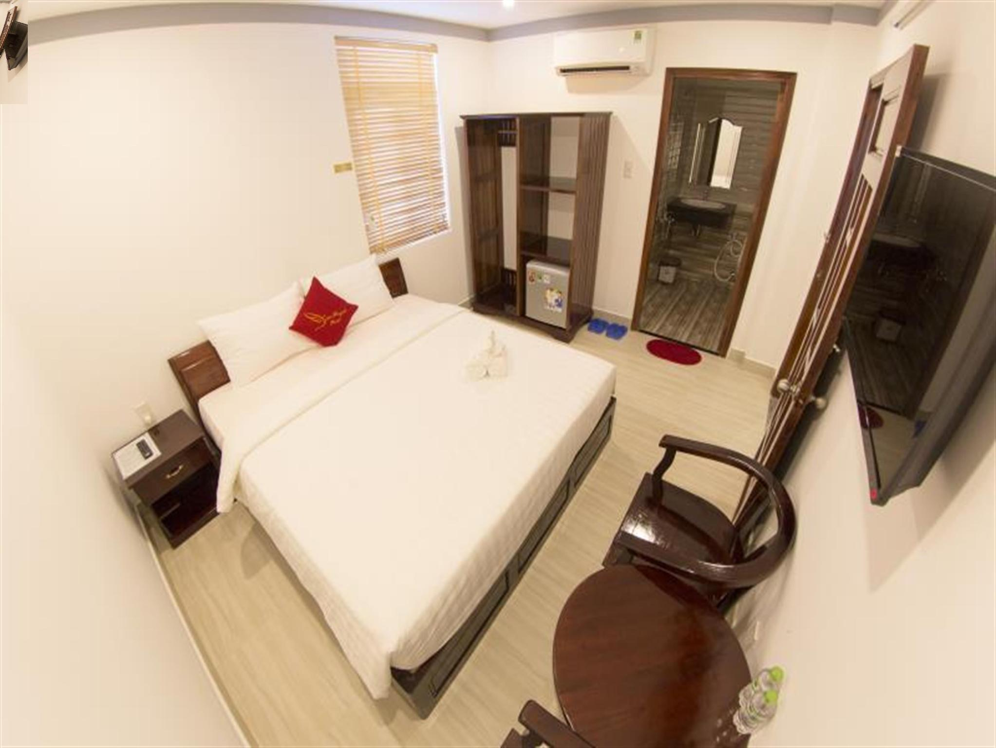 Khách sạn Sao Mai Phú Quốc