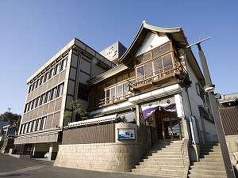 Ishikin Ryokan, Gifu