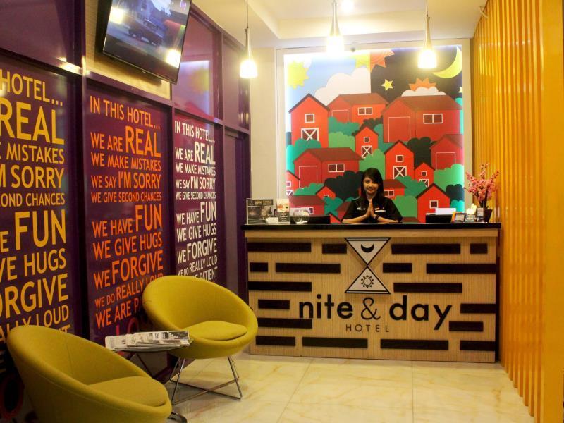 Nite & Day Surabaya Mastrip