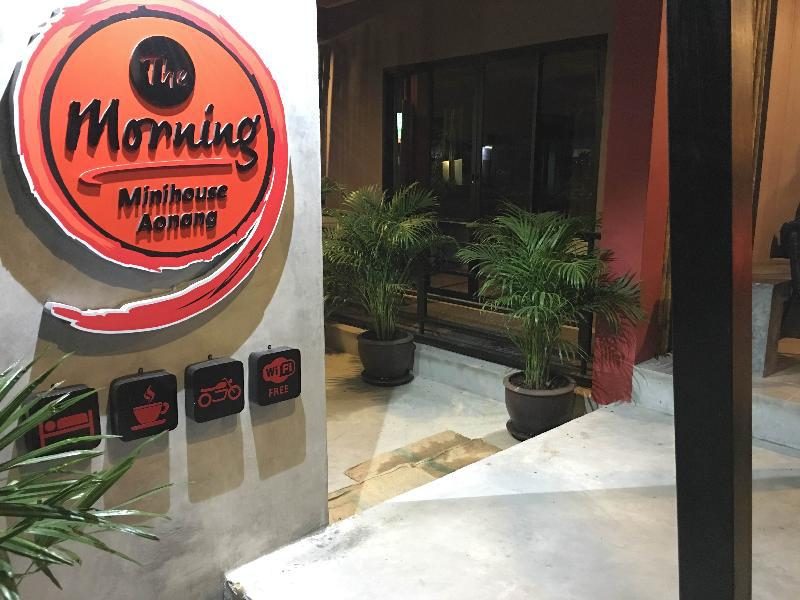 The Morning Minihouse Aonang
