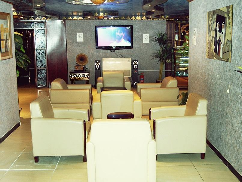 Al Nabarees Al Raqi Hotel, Jeddah