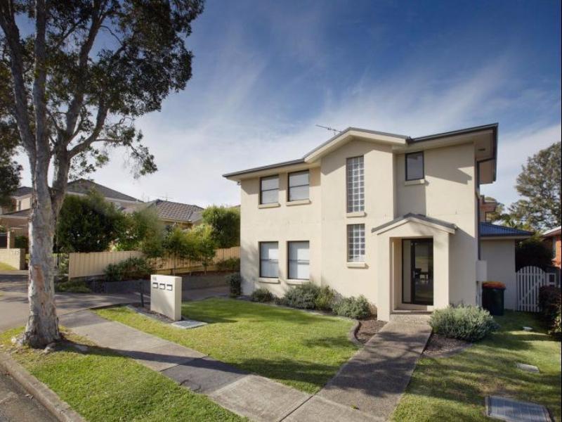 Charlestown Terrace Apartments, Lake Macquarie  - North