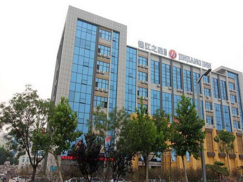Jinjiang Inn Yantai Development Zone Wuzhishan Road Branch, Yantai