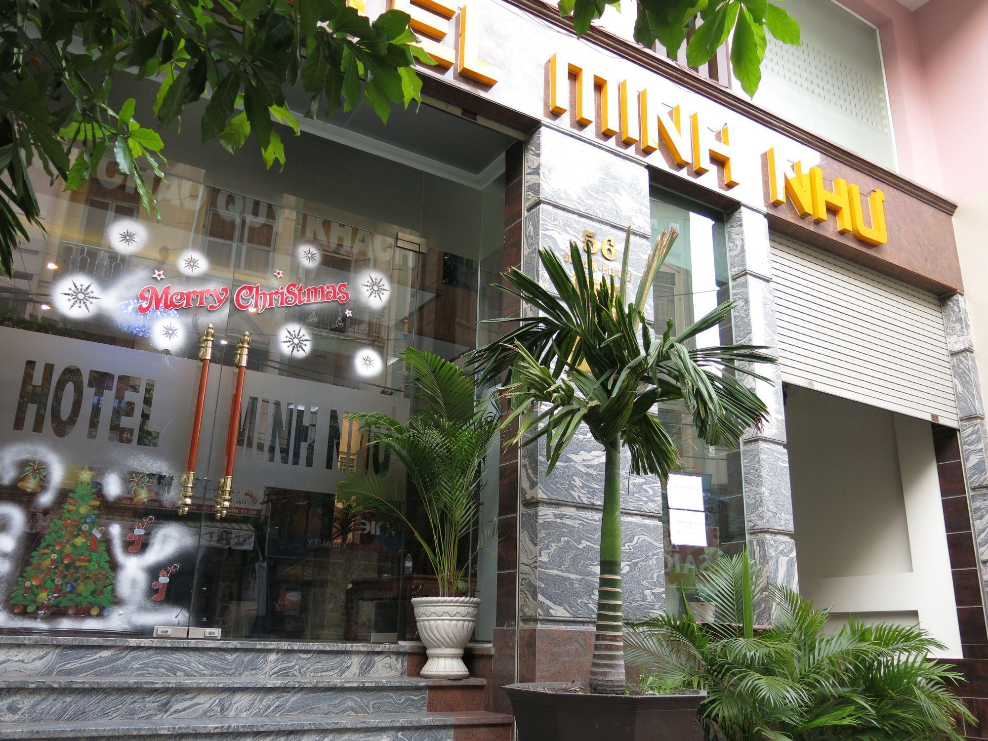 Minh Nhu Hotel