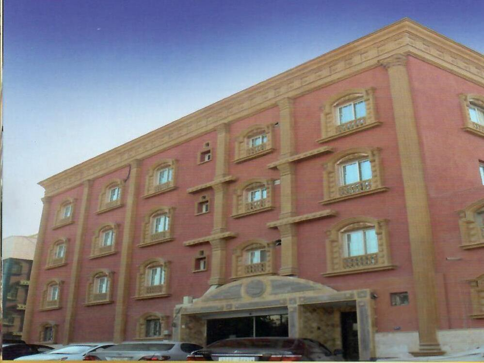 Al Nabarees Royal Hotel, Jeddah