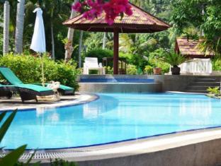 Green Coconut 2 Bedroom Sea Breeze Villa B5 - Koh Samui
