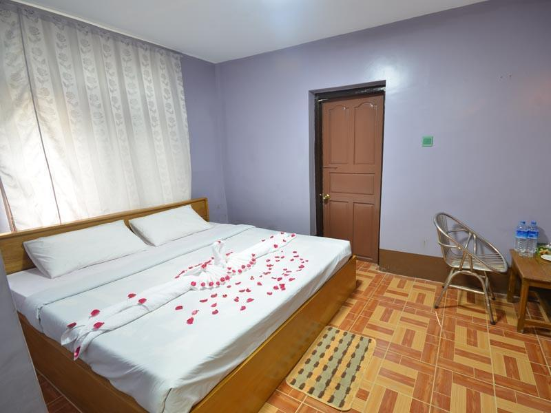 Kiss Guest House, Buthidaung