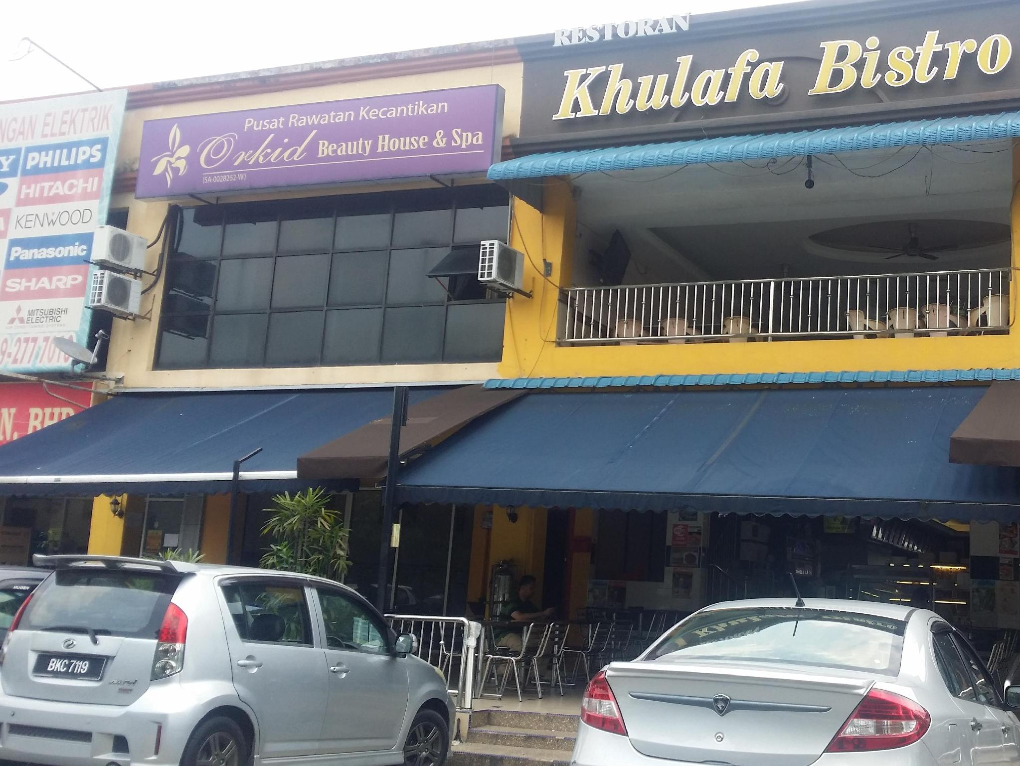 Al Hawi Holiday Home, Kuala Lumpur