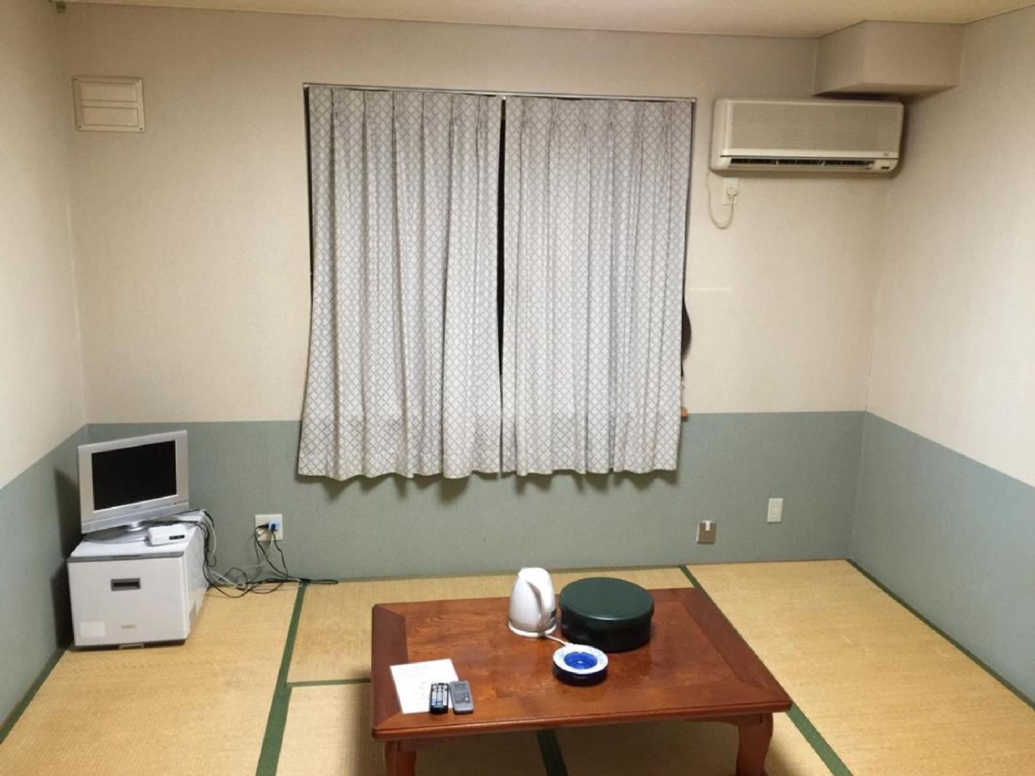 Niyama Onsen Hotel NK Vila, Nanae