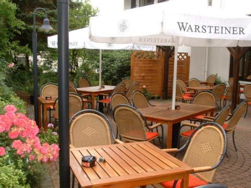 Hotel Schweizer Haus, Bielefeld