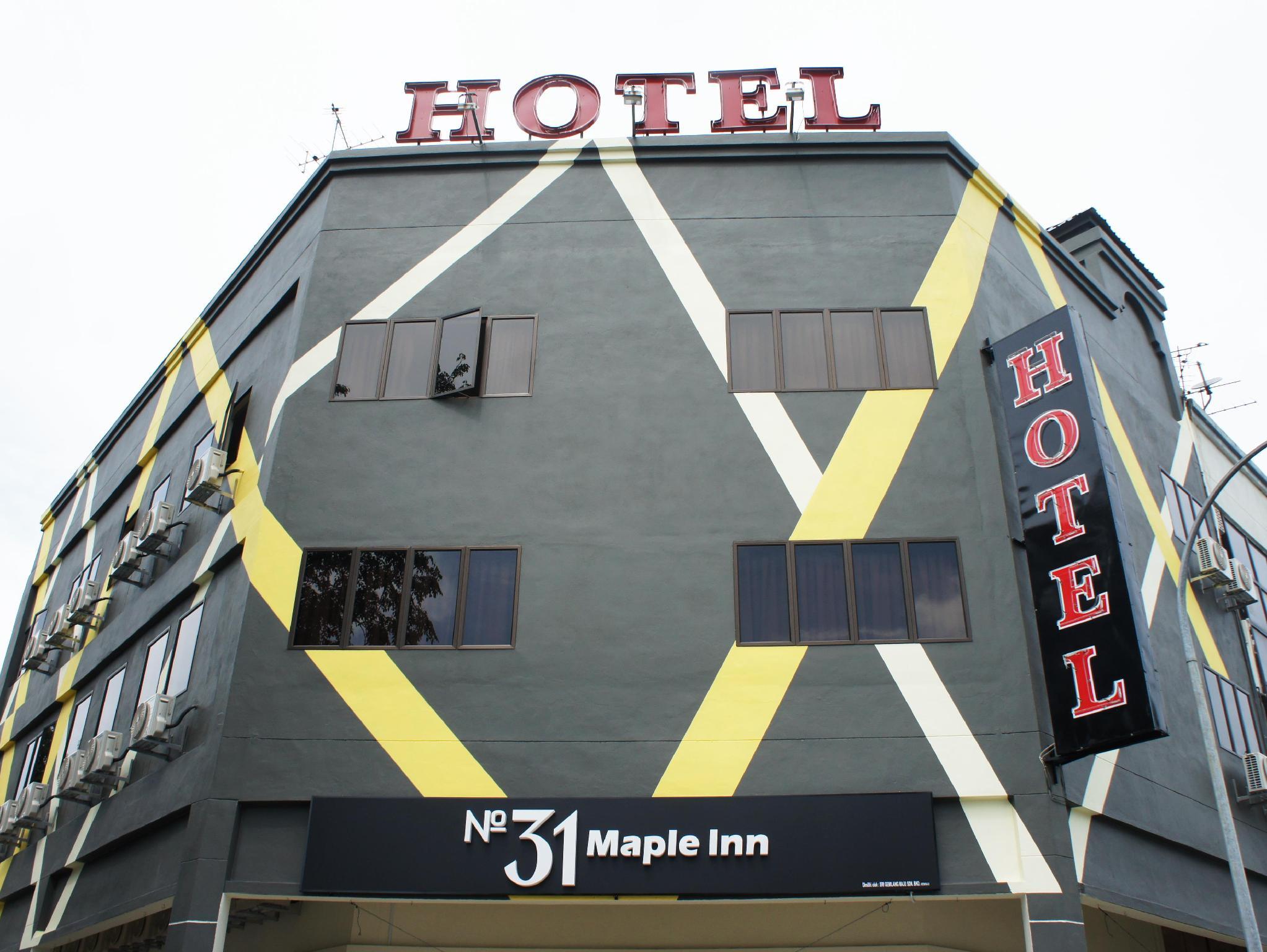 No.31 Maple Inn, Seberang Perai Selatan