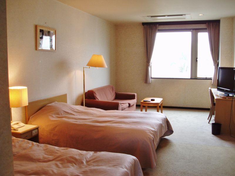 Tateyama Sunset Beach Hotel, Tateyama