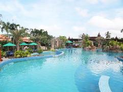 Try Palace Resort and Spa