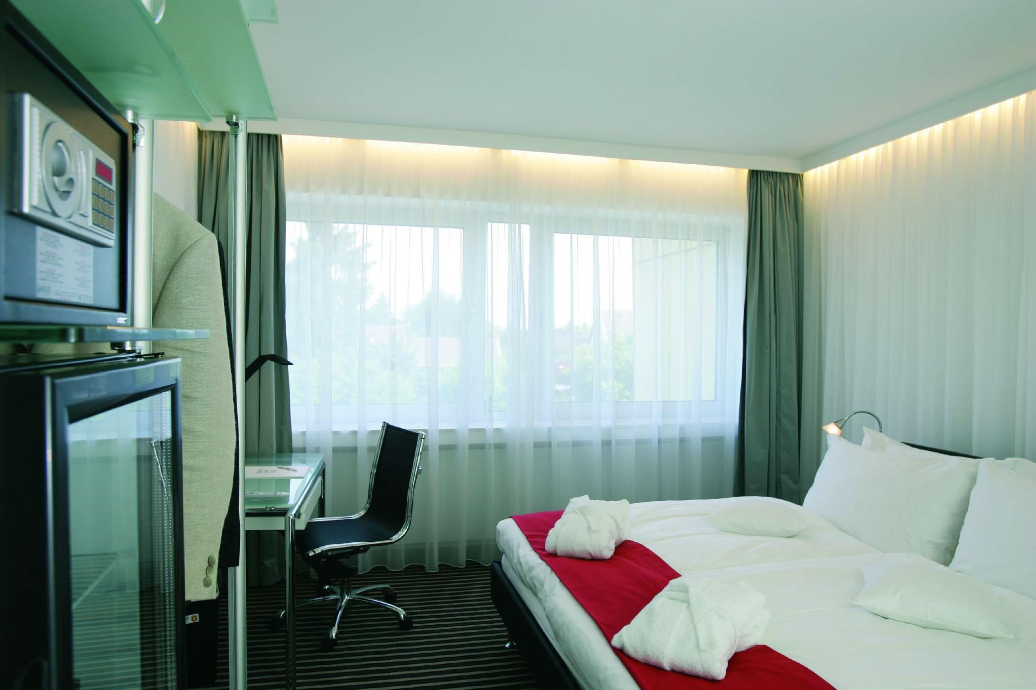 Galerie Design Hotel Bonn Managed By Maritim Hotels, Bonn