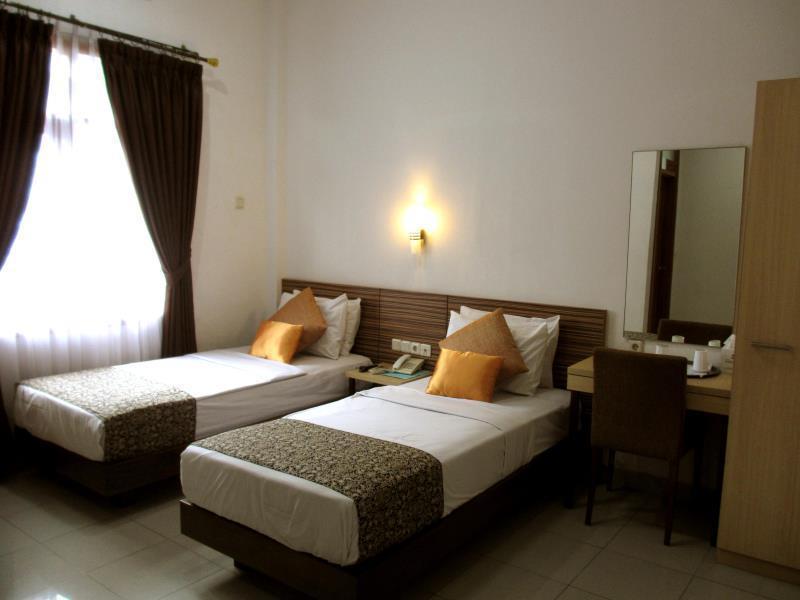 Karmila Hotel, Bandung