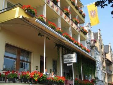 Baudobriga Rheinhotel, Rhein-Hunsrück-Kreis