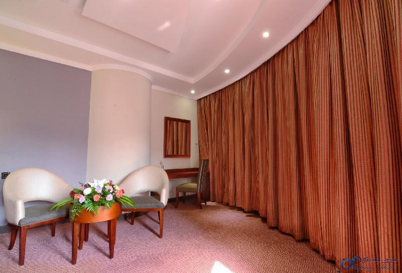 Infinity Hotel Makkah Main image 1