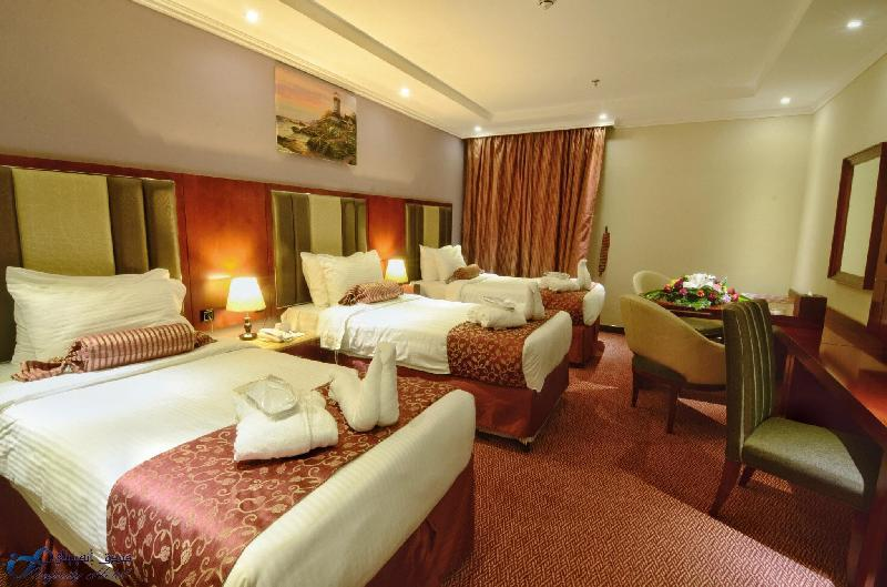 Infinity Hotel Makkah Main image 2