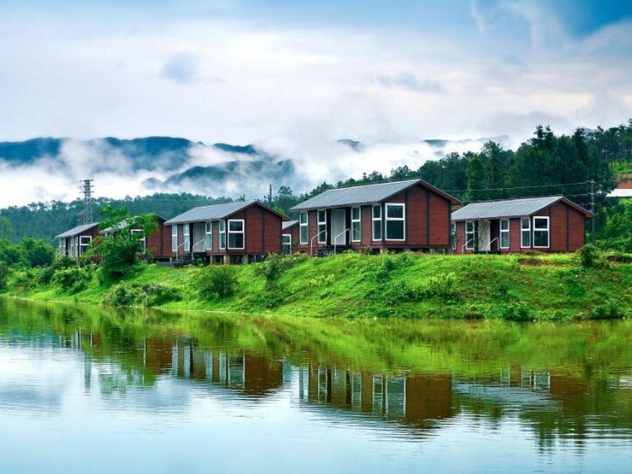 Palace International Orchard Resort, Shaoguan