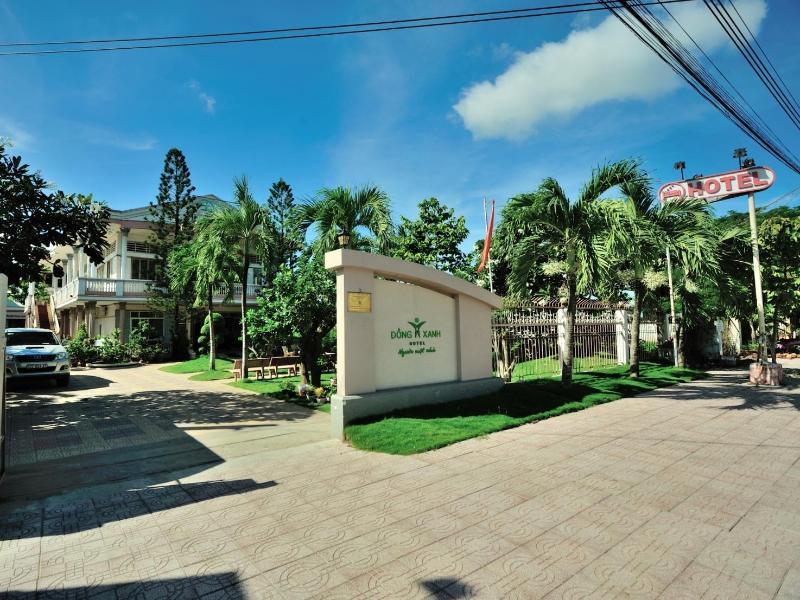 Đồng Xanh Hotel