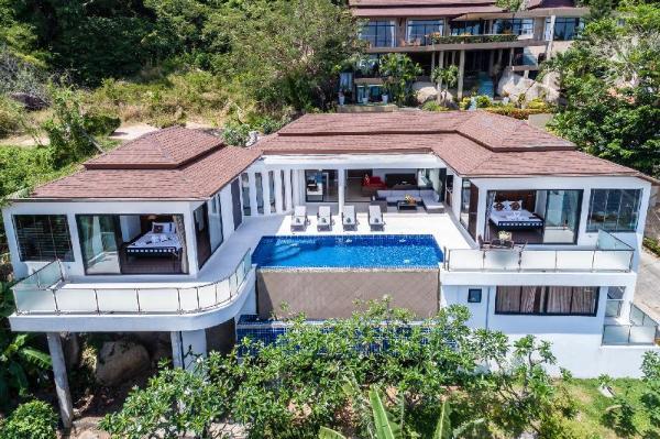Sunny Banks Villa Koh Samui