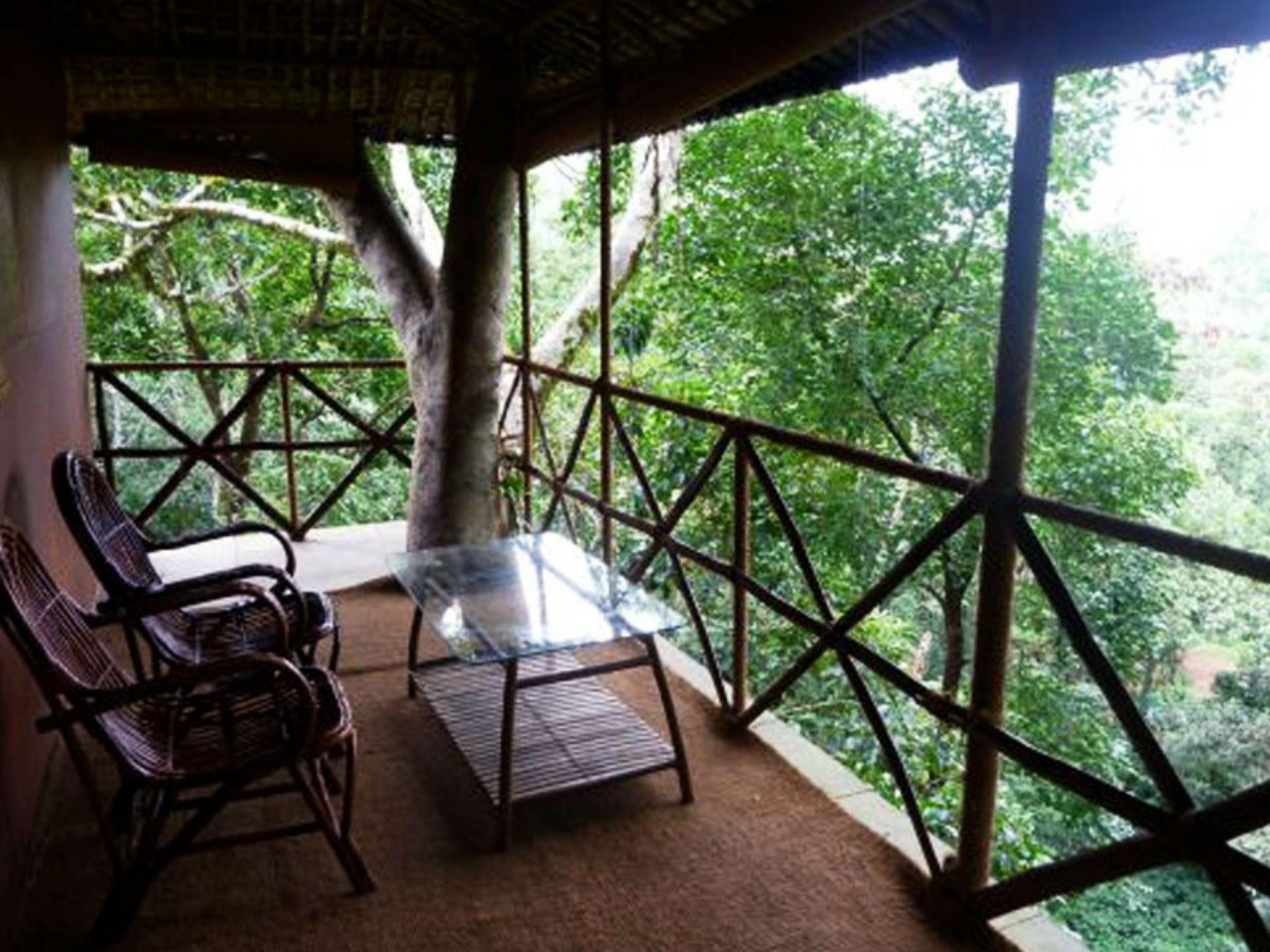 Casacolonica Resort, Wayanad