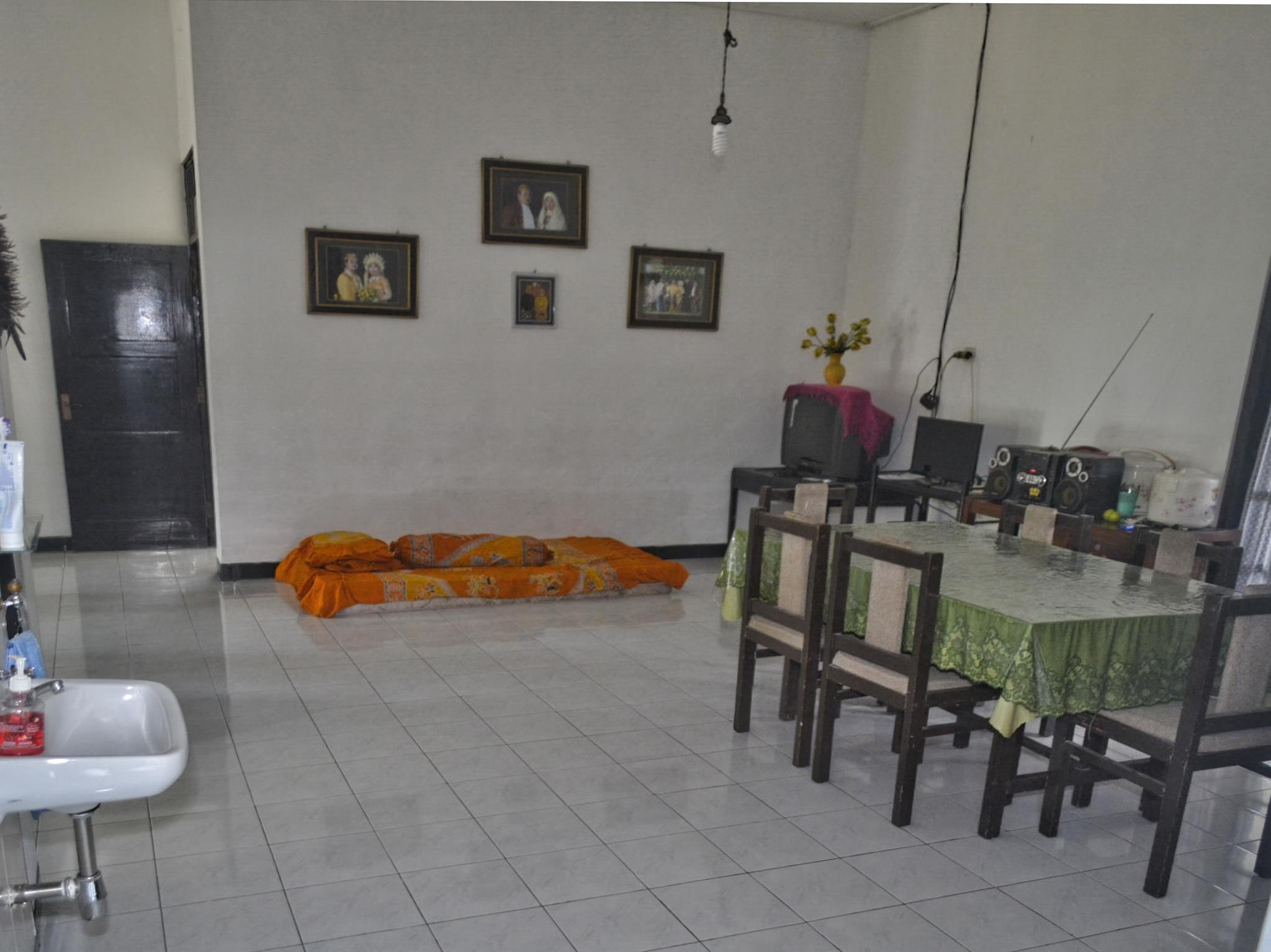 Guest House Ndalem Tanjung, Magelang