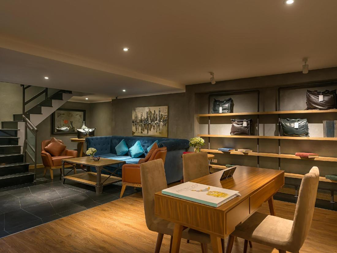 Best price on hanoi la siesta hotel trendy in hanoi reviews for Trendy hotel
